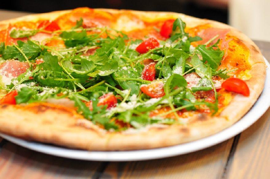 Restaurant Pizzeria Sicilia mit schmackhaften Essen in Leverkusen.